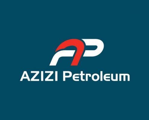 Azizi Petroleum logo 2