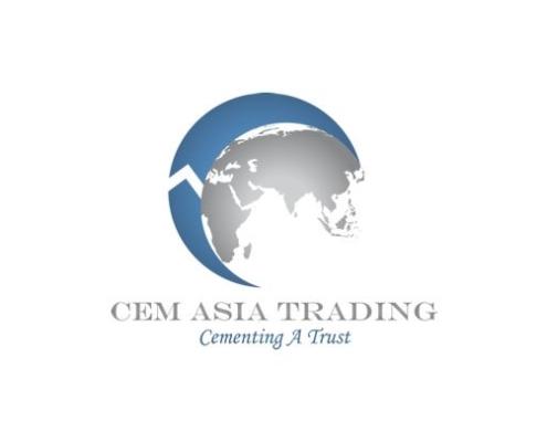 CEM Asia Trading Logo