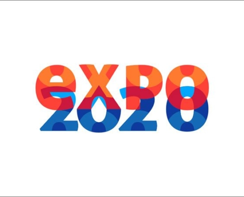 Expo2020 Logo Contest