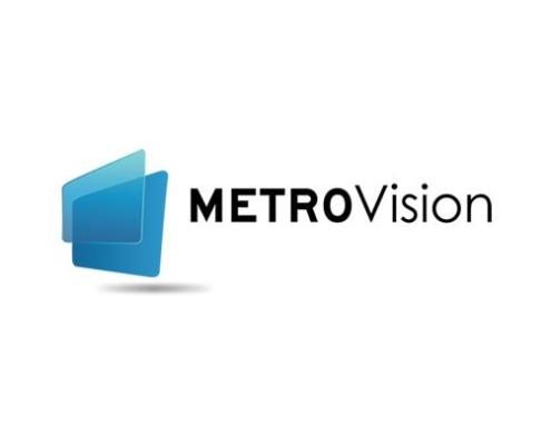 MetroVision Logo